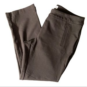 Northern Reflections Pull On Pants Brown 10 Petite